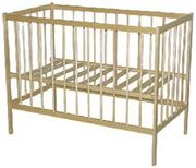 Кроватка детская ''Фея''101