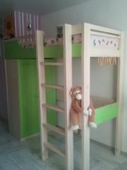 Продаётся набор мебели для детской комнаты