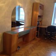 Детская комната Комплект мебели Шкаф стол кровать