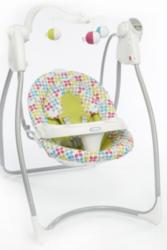 Детская мебель: кресло -качалка б/у в отличном состоянии,  г Махачкала