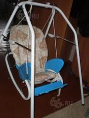 Продам детский стул няня 4 в 1
